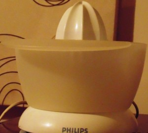 Philips Citrus Press