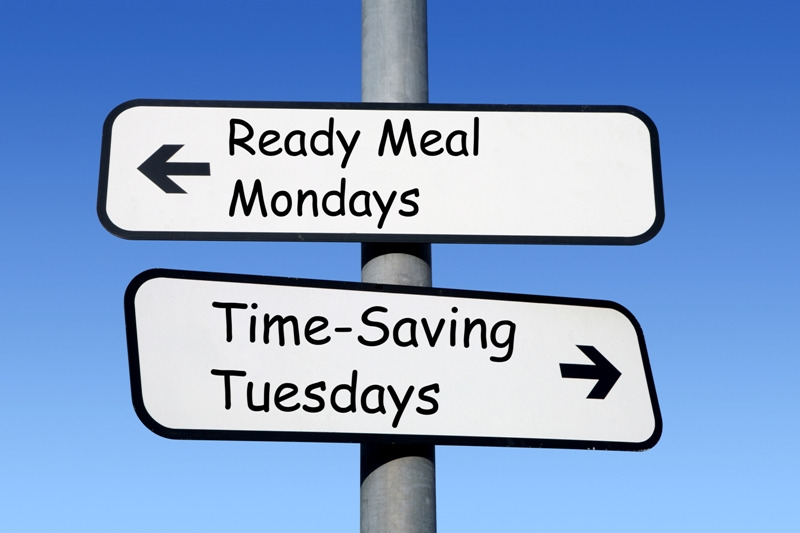 Time-Saving Tuesdays