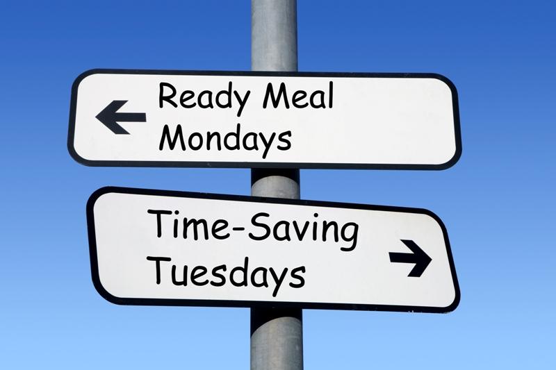 Time-Saving Tuesdays