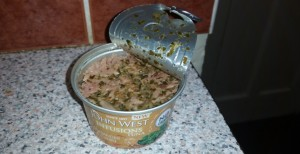 The Tuna For The Time-Saving Tuesdays - John West Tuna Fusion Pot