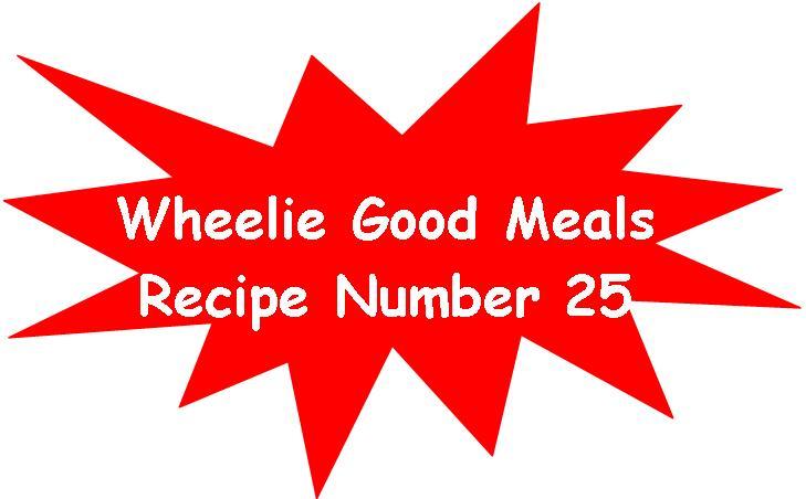 Recipe 25