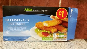 A Bone To Pick With Asda - The Package