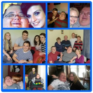 Family and Friends... they're equally important :D