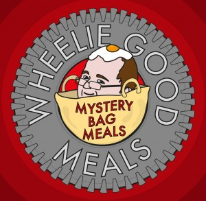 Mystery Bag Meals Logo