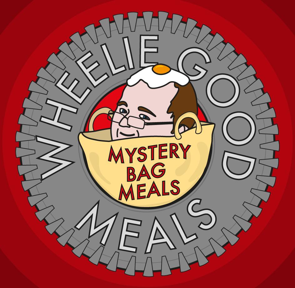 Mystery Bag Meals Logo