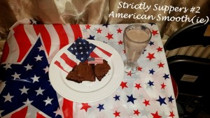 Strictly Suppers #2 American Smooth(ie)