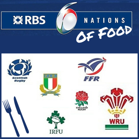 6 Nations Of Food